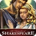 The Chronicles of Shakespeare: A Midsummer Night's Dream Spiel