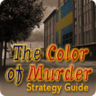 The Color of Murder Strategy Guide Spiel