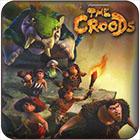 Die Croods. Wimmelbild-Spiel Spiel