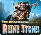 The Disappearing Runestones Spiel