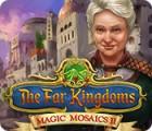 Ferne Königreiche: Die Mosaike der Magie 2 Spiel