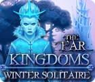 Ferne Königreiche - Wintersolitaire Spiel