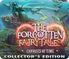The Forgotten Fairy Tales: Canvases of Time Collector's Edition Spiel