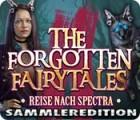 The Forgotten Fairytales: Reise nach Spectra Sammleredition Spiel