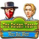 Goldene Jahre: Der weite Westen Spiel
