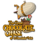 Great Chocolate Chase Spiel