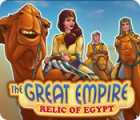 The Great Empire: Relic Of Egypt Spiel