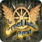 The Great Indian Quest Spiel