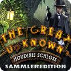 The Great Unknown: Houdinis Schloss Sammleredition Spiel