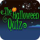 The Halloween Quiz Spiel