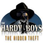 The Hardy Boys: The Hidden Theft Spiel