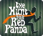 The Hunt for Red Panda Spiel