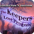 The Keepers - Der Nachkomme Sammleredition Spiel