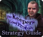 The Keepers: Lost Progeny Strategy Guide Spiel