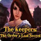 The Keepers: Das Geheimnis des Wächterordens Spiel