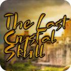 The Last Krystal Skull Spiel