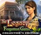 The Legacy: Die vergessenen Tore Sammleredition Spiel