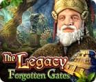 The Legacy: Die vergessenen Tore Spiel
