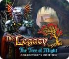 The Legacy: Der Baum der Macht Sammleredition Spiel