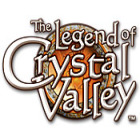 The Legend of Crystal Valley Spiel