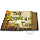The Legend of the Golden Tome Spiel