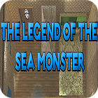 The Legend of the Sea Monster Spiel