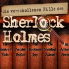 Die verschollenen Fälle des Sherlock Holmes Spiel