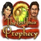 Lost Inca Prophecy Spiel