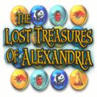 The Lost Treasures of Alexandria Spiel