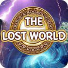 The Lost World Spiel