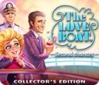 The Love Boat : Second Chances Sammleredition Spiel