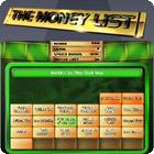 The Money List Spiel