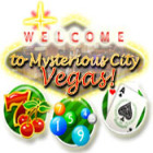 The Mysterious City: Vegas Spiel