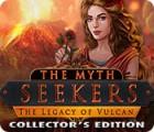 The Myth Seekers: Das Erbe des Vulcanos Sammleredition Spiel