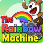 The Rainbow Machine Spiel