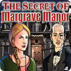 The Secrets of Margrave Manor Spiel