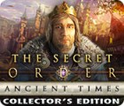 The Secret Order: Verhängnisvolle Artefakte Sammleredition Spiel