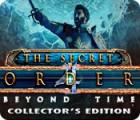 The Secret Order: Niemandsland Sammleredition Spiel