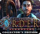 The Secret Order: Bloodline Collector's Edition Spiel