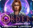 The Secret Order: Shadow Breach Collector's Edition Spiel
