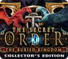 The Secret Order: Das versunkene Königreich Sammleredition Spiel