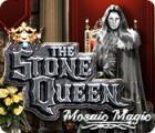 The Stone Queen: Mosaic Magic Spiel