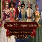 Die 3 Musketiere: Constance Mission Spiel
