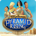 The Timebuilders: Pyramid Rising Spiel