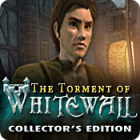 The Torment of Whitewall Sammleredition Spiel