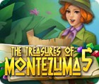 The Treasures of Montezuma 5 Spiel