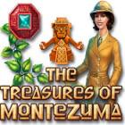 The Treasures of Montezuma Spiel