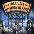 Schätze der geheimnisvollen Insel: Das Geisterschiff Spiel