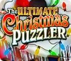 Das ultimative Weihnachtsrätsel-Paket Spiel