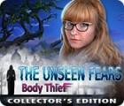 The Unseen Fears: Körperraub Sammleredition Spiel